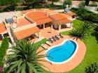Quinta do Lago Villas to Rent AHS-V4-03